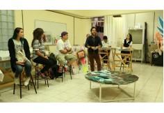 Foto Centro Universidad de la Comunicación México