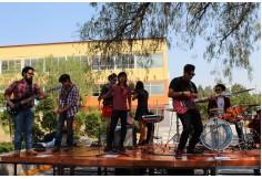 Universidad de Cuautitlán Izcalli Estado de México México Centro