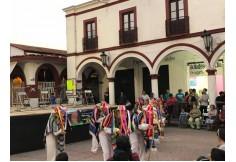 Universidad de La Ciénega México