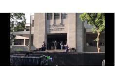 Universidad de la Comunicación Cuauhtémoc - Distrito Federal México