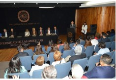 Centro Universidad de las Américas A.C. Cuauhtémoc - Ciudad de México México