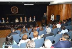 Centro Universidad de las Américas A.C. Cuauhtémoc - Distrito Federal México