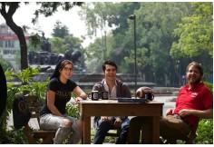 Foto Centro Universidad de las Américas A.C. México