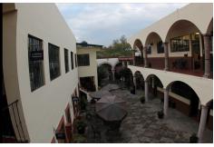 Foto Universidad de Morelia Michoacán Centro