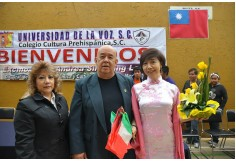 Universidad de la Voz México Centro