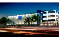 Universidad Insurgentes Santa Clara Coatitla Foto