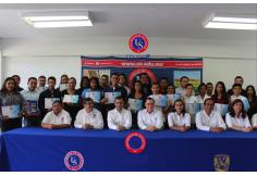 Centro Universidad de Sotavento Veracruz