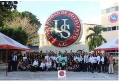 Foto Centro Universidad de Sotavento Coatzacoalcos