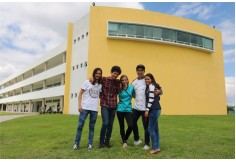 Centro UNITESBA México Foto