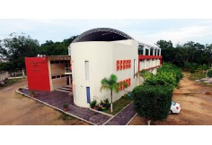 Centro Universidad del Golfo de México - Sede Acayucán Veracruz México