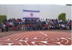 Centro Universidad del Tepeyac Gustavo A. Madero Distrito Federal