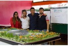 Centro Universidad Don Vasco Michoacán Foto