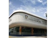 Foto Universidad Enrique Díaz de León Guadalajara Jalisco