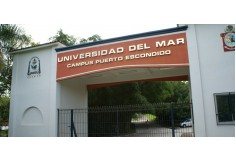 Universidad del Mar