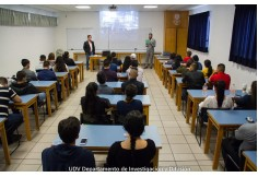 Universidad Don Vasco Michoacán Foto