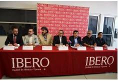 Foto Centro Universidad Iberoamericana Tijuana
