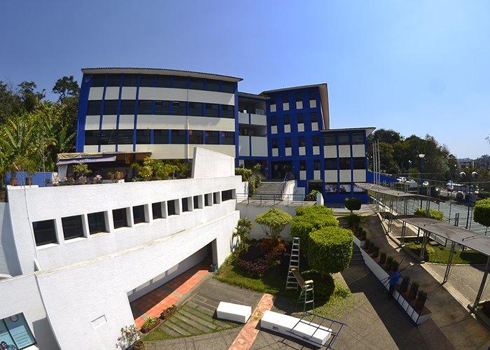 Centro universidad hern n cort s xalapa educaedu for Universidades en xalapa