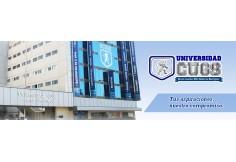 Centro Universidad CUGS Cuauhtémoc - Ciudad de México México