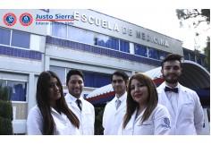 Centro Universidad Justo Sierra Gustavo A. Madero CDMX - Ciudad de México