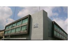 Centro Universidad La Concordia