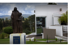 Centro Universidad La Salle Morelia Michoacán
