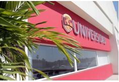 Foto Centro Universidad Interglobal Querétaro