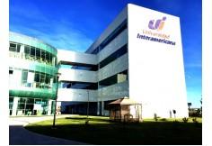 Foto Universidad Interamericana San Andrés Cholula México
