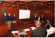 Foto Universidad IUEM Metepec