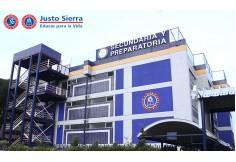 Foto Universidad Justo Sierra Gustavo A. Madero Distrito Federal
