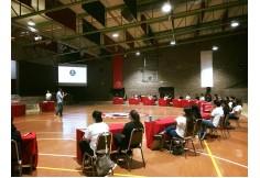 Universidad Iberoamericana Torreón - Laguna