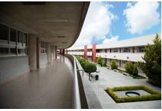 Centro Universidad La Salle Nezahualcóyotl Nezahualcóyotl Estado de México