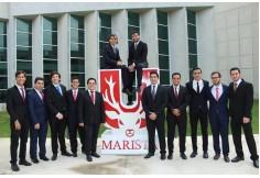 Centro Universidad Marista de Mérida Progreso Yucatán