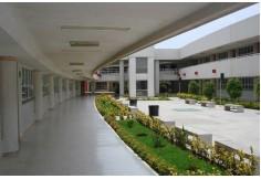 Foto Centro Universidad La Salle Nezahualcóyotl México