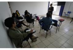 Foto Universidad CUGS Distrito Federal Centro