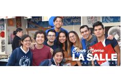 Universidad La Salle Victoria Ciudad Victoria México Foto