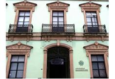 Centro Universidad Mesoamericana Oaxaca Capital