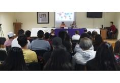Centro Universidad Mundial CDMX - Ciudad de México