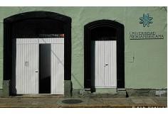 Universidad Mesoamericana Oaxaca Centro