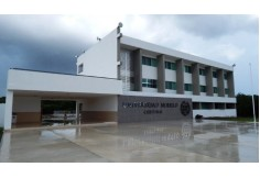 Universidad Modelo Abalá Yucatán México
