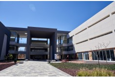 Arkansas State University - Campus Querétaro.