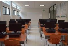 Foto Centro UNILA - Universidad Latina Cuauhtémoc - Distrito Federal 004559