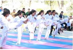 Foto Centro Universidad Politécnica de Pachuca