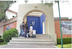 UNILA - Universidad Latina