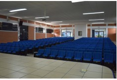 UNILA - Universidad Latina Distrito Federal Centro