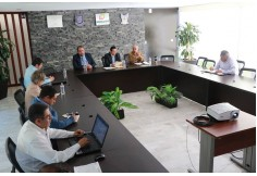 Universidad Politécnica de Pachuca Pachuca Foto