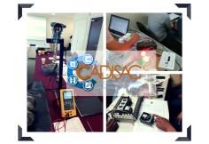CADISAC pone conocimientos técnicos al alcance de todos, a través de sus cursos de capacitación. Aprendes de manera práctica y c