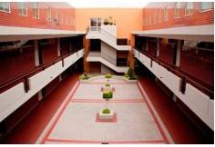 Centro Universidad Politécnica de San Luis Potosí Foto