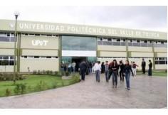 Centro Universidad Politécnica del Valle de Toluca Puebla