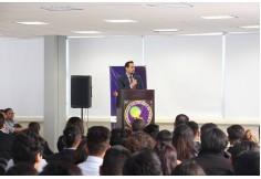 Foto Centro Universidad Politécnica de Puebla Puebla