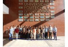 Foto Universidad Politécnica de San Luis Potosí Centro